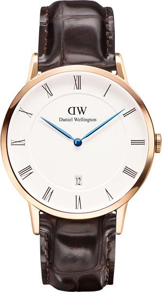 Мужские часы Daniel Wellington 1102DW мужские часы daniel wellington 1121dw
