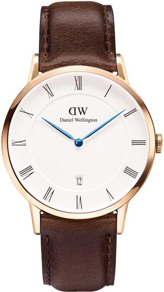 купить Мужские часы Daniel Wellington 1103DW по цене 9900 рублей