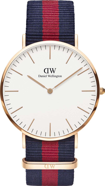 Мужские часы Daniel Wellington DW00100001