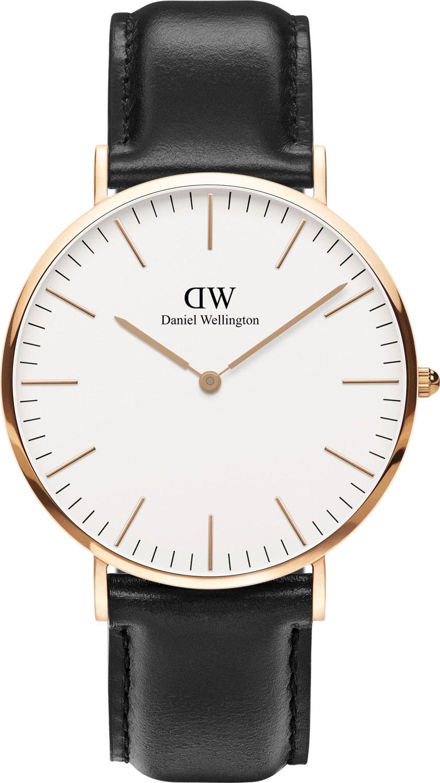 Мужские часы Daniel Wellington DW00100007