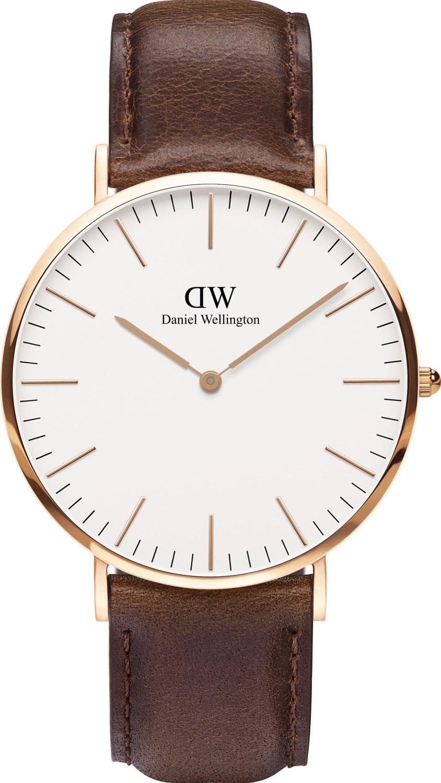 Мужские часы Daniel Wellington DW00100009