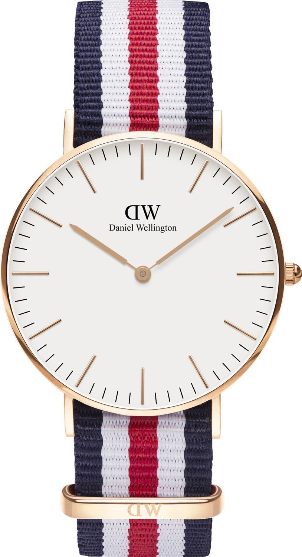 Женские часы Daniel Wellington DW00100030