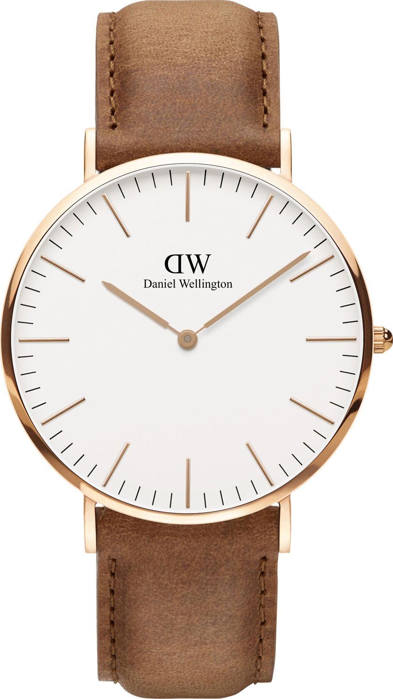Мужские часы Daniel Wellington DW00100109 все цены