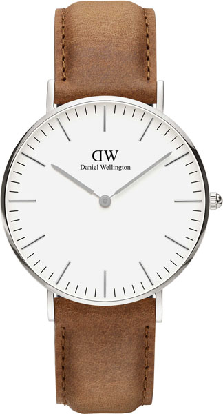 Женские часы Daniel Wellington DW00100112 daniel wellington часы daniel wellington 0112dw коллекция exeter