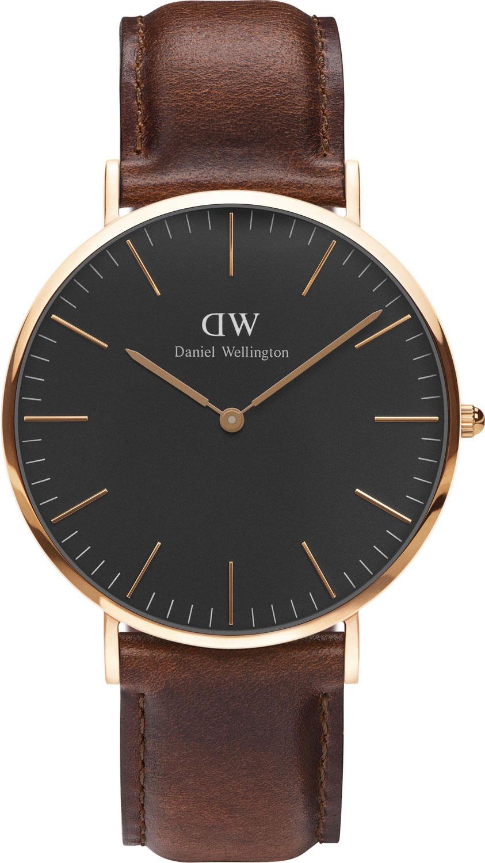 Мужские часы Daniel Wellington DW00100124 мужские часы daniel wellington 1121dw