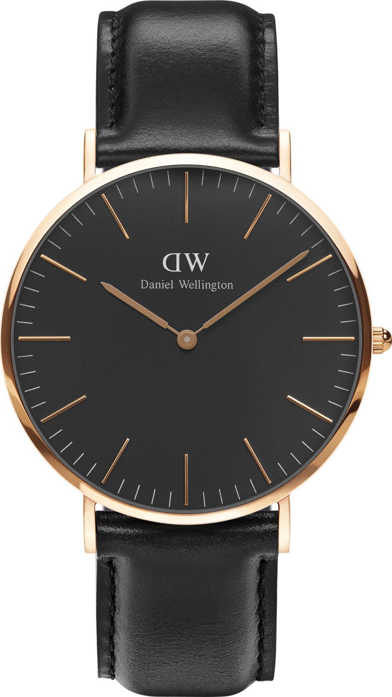Мужские часы Daniel Wellington DW00100127 ремешок для часов daniel wellington dw00200073
