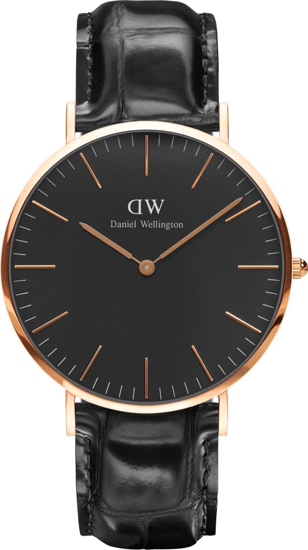 Мужские часы Daniel Wellington DW00100129 ремешок для часов daniel wellington dw00200073