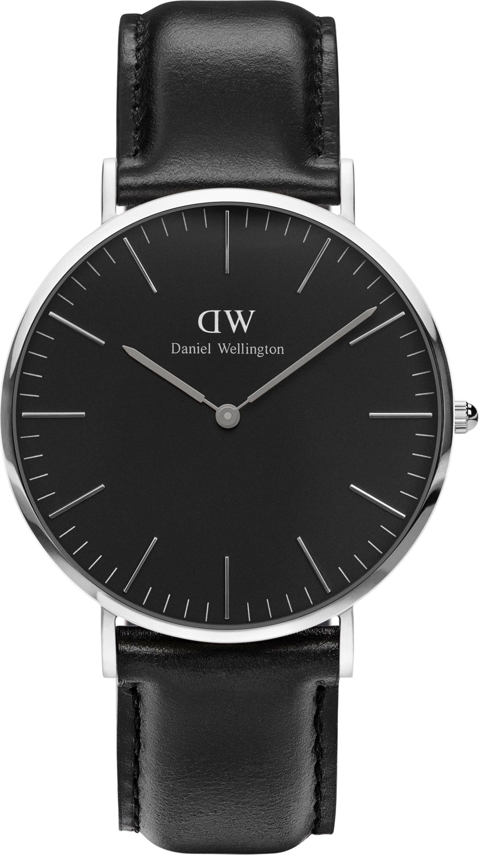 Мужские часы Daniel Wellington DW00100133 ремешок для часов daniel wellington dw00200073