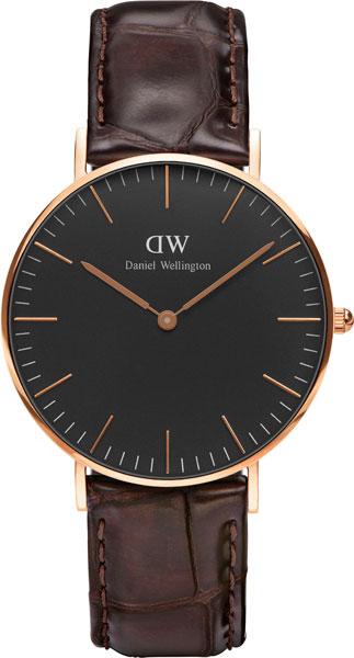 Фото «Наручные часы Daniel Wellington DW00100140»