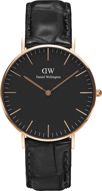 Женские часы Daniel Wellington DW00100141 ремешок для часов daniel wellington dw00200073