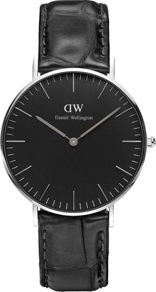 Женские часы Daniel Wellington DW00100147 ремешок для часов daniel wellington dw00200073