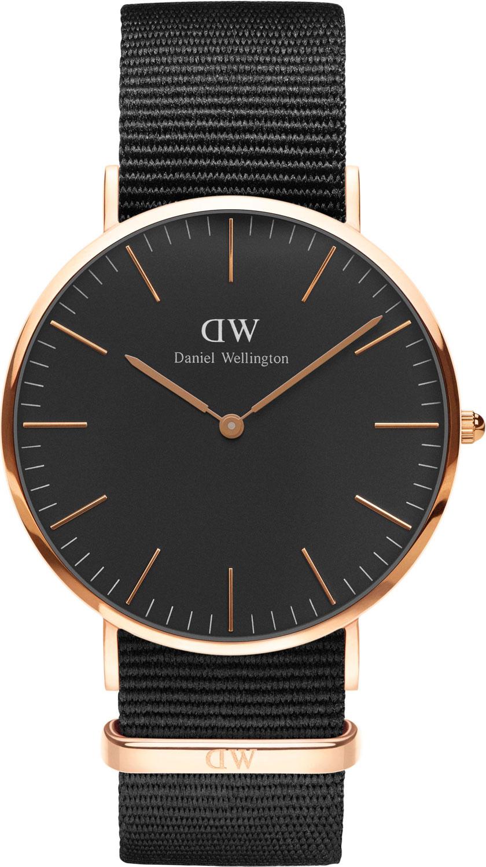 все цены на Мужские часы Daniel Wellington DW00100148 онлайн