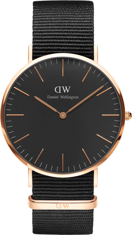 купить Женские часы Daniel Wellington DW00100150 по цене 10500 рублей