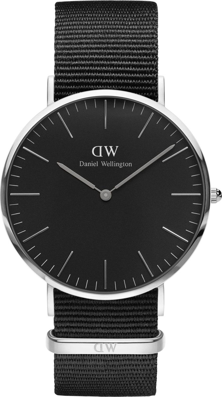 Женские часы в коллекции Classic Женские часы Daniel Wellington DW00100151 фото