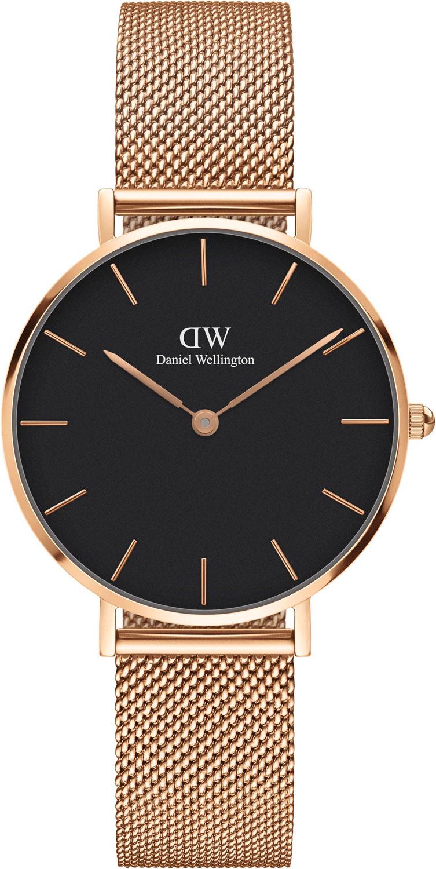 Женские часы Daniel Wellington DW00100161 ремешок для часов daniel wellington dw00200073