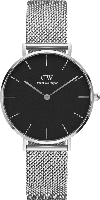цена Женские часы Daniel Wellington DW00100162 онлайн в 2017 году