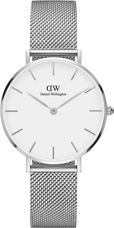 Женские часы Daniel Wellington DW00100164 ремешок для часов daniel wellington dw00200073