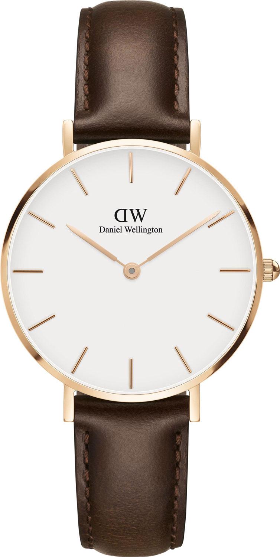 Женские часы в коллекции Petite Женские часы Daniel Wellington DW00100171 фото