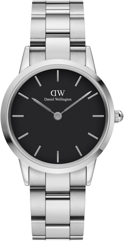 цена Женские часы Daniel Wellington DW00100206 онлайн в 2017 году