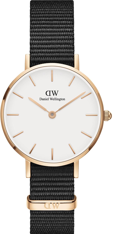 цена Женские часы Daniel Wellington DW00100251 онлайн в 2017 году