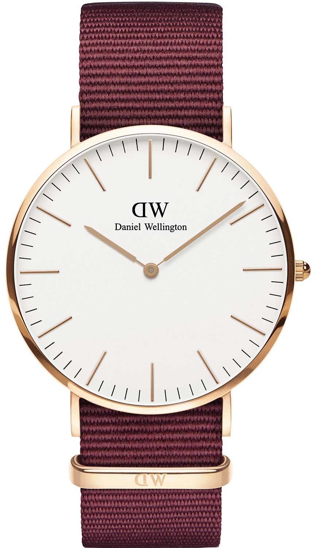 Мужские часы Daniel Wellington DW00100267