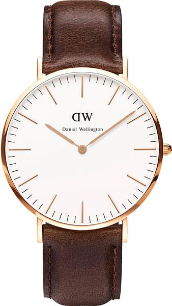 Мужские часы Daniel Wellington 0109DW