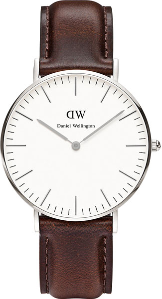 купить Женские часы Daniel Wellington 0611DW по цене 7120 рублей