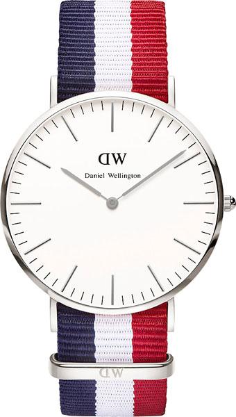 все цены на Мужские часы Daniel Wellington 0203DW онлайн