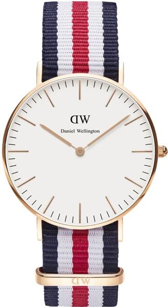 Женские часы Daniel Wellington 0502DW ремешок для часов daniel wellington dw00200073