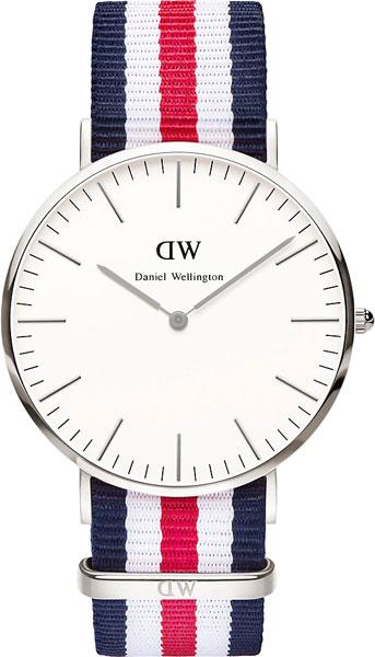купить Мужские часы Daniel Wellington 0202DW по цене 9300 рублей