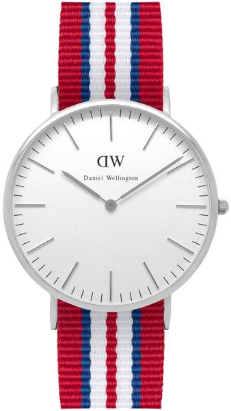 Мужские часы в коллекции Classic Мужские часы Daniel Wellington 0212DW фото