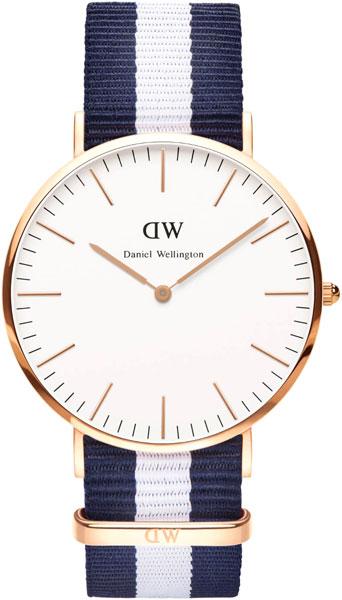 Мужские часы Daniel Wellington 0104DW-ucenka