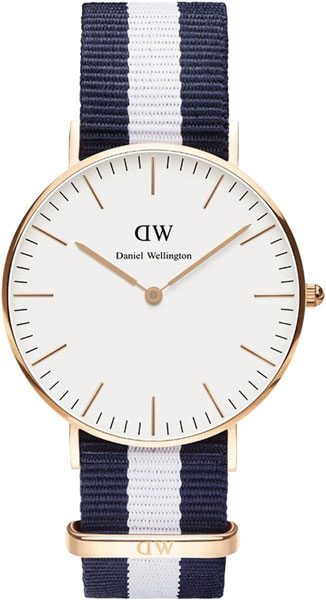 Женские часы Daniel Wellington 0503DW ремешок для часов daniel wellington dw00200073