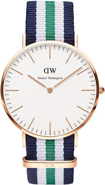 все цены на Мужские часы Daniel Wellington 0108DW онлайн
