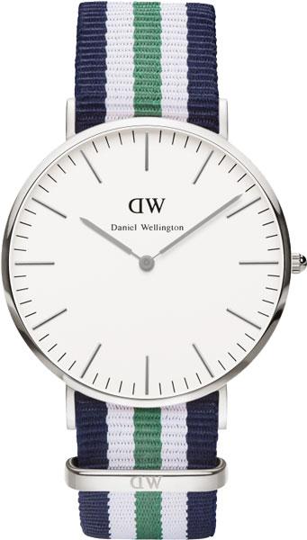 Мужские часы Daniel Wellington 0208DW-ucenka все цены