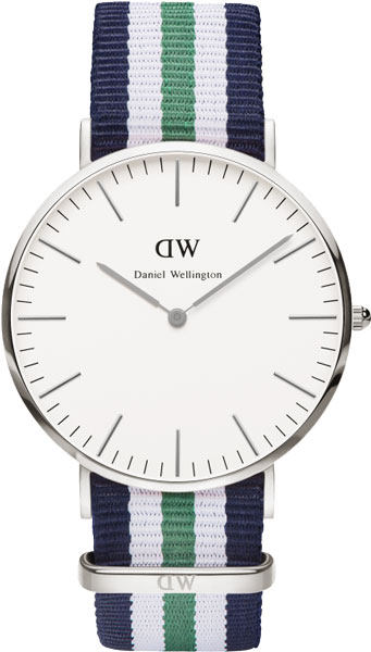 все цены на Мужские часы Daniel Wellington 0208DW онлайн