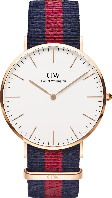 Мужские часы Daniel Wellington 0101DW цена