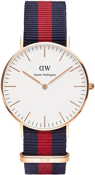 Женские часы Daniel Wellington 0501DW ремешок для часов daniel wellington dw00200073
