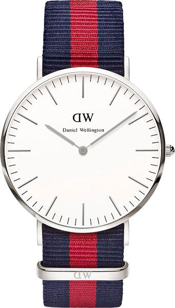 все цены на Мужские часы Daniel Wellington 0201DW онлайн