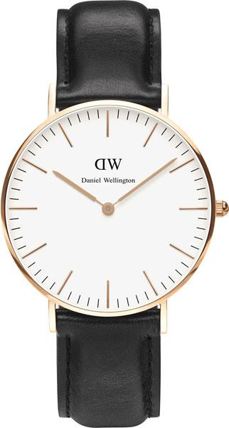 Женские часы Daniel Wellington 0508DW ремешок для часов daniel wellington dw00200073