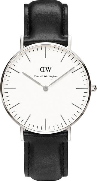 Женские часы Daniel Wellington 0608DW ремешок для часов daniel wellington dw00200073
