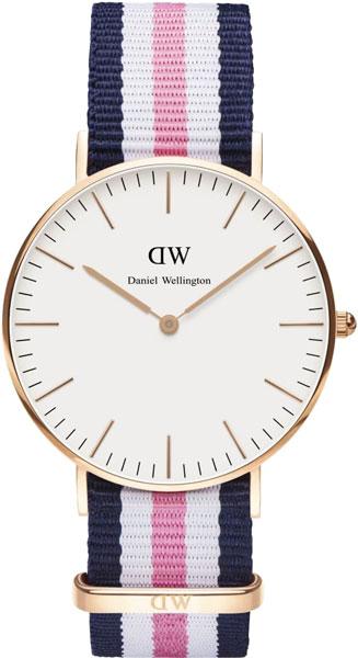 Женские часы Daniel Wellington 0506DW ремешок для часов daniel wellington dw00200073