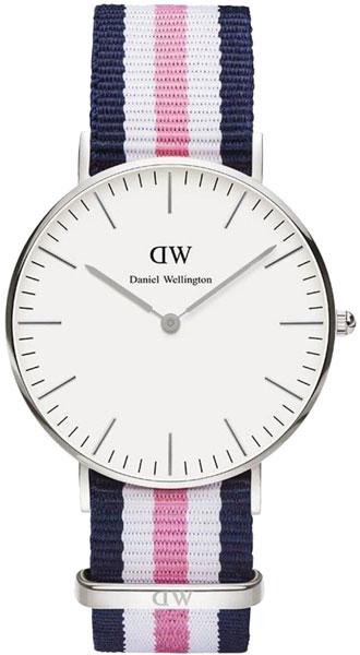 Женские часы Daniel Wellington 0605DW ремешок для часов daniel wellington dw00200073
