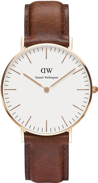 Женские часы Daniel Wellington 0507DW ремешок для часов daniel wellington dw00200073