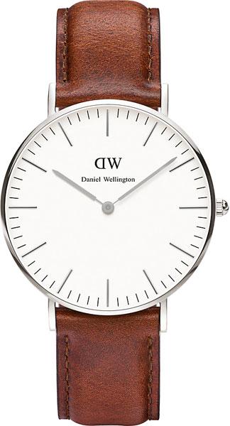 Фото «Наручные часы Daniel Wellington 0607DW»