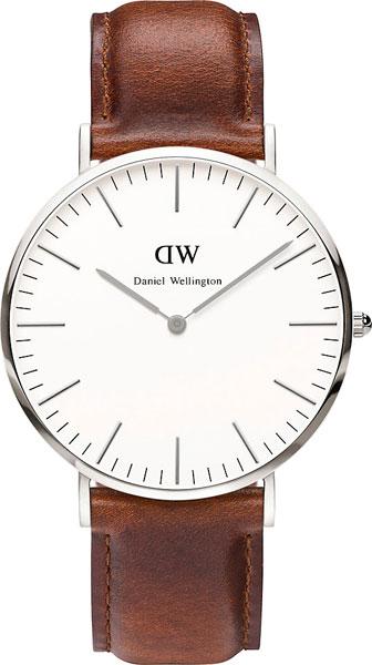 Фото - Мужские часы Daniel Wellington 0207DW бензиновая виброплита калибр бвп 13 5500в