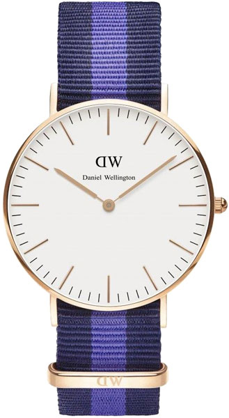 купить Женские часы Daniel Wellington 0504DW по цене 8400 рублей