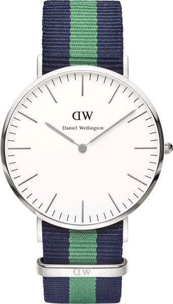 Фото «Наручные часы Daniel Wellington 0205DW»