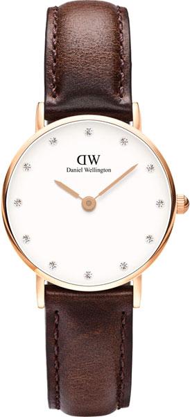 купить Женские часы Daniel Wellington 0903DW по цене 9500 рублей