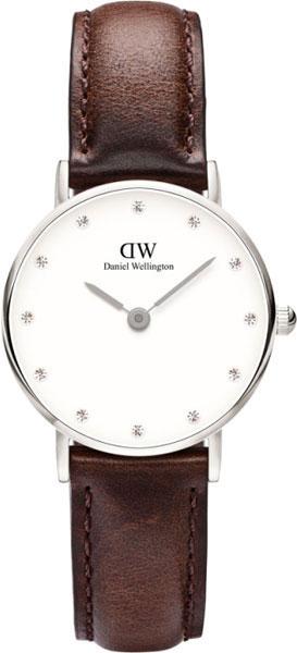 Женские часы Daniel Wellington 0923DW-ucenka ремешок для часов daniel wellington dw00200073
